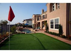 Practice your putting at home