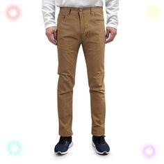 """17500원""""쿠팡 파트너스 활동의 일환으로 이에 따른 일정액의 수수료를 제공받고 있습니다""""#제논#배기팬츠#면팬츠#면바지#여름#조거팬츠#일자핏 Khaki Pants, Fashion, Moda, Khakis, Fashion Styles, Fashion Illustrations, Trousers"""