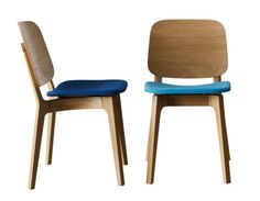 waaaat? | claesson koivisto rune: rohsska chair for swedish design museum | Design