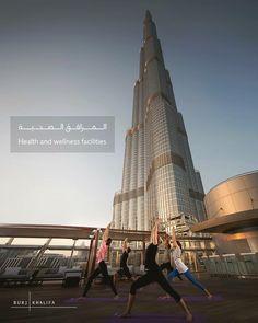 Burj Khalifa, Health And Wellness, Louvre, Building, Travel, Urban, Viajes, Health Fitness, Buildings