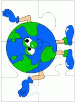 gif You are in the right place about Montessori Materials at home Here we offer you the most beautiful pictures about the Montessori Materials preschool you are looking for. Outside Activities For Kids, Earth Day Activities, Earth Craft, Earth Day Crafts, Earth Day Drawing, Earth Day Coloring Pages, Cycle Drawing, Space Projects, Boat Painting