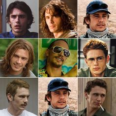James Franco Movie Pictures