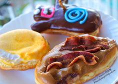 Portland, Oregon – Voodoo Doughnut - Famous Donuts! | Follow Me Foodie