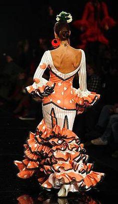 Flamenco Fashion by Loli Vera, 2010