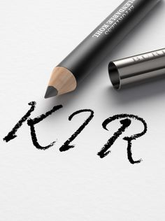 A personalised pin for KIR. Written in Effortless Blendable Kohl, a versatile, intensely-pigmented crayon that can be used as a kohl, eyeliner, and smokey eye pencil. Sign up now to get your own personalised Pinterest board with beauty tips, tricks and inspiration.