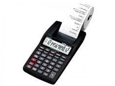 Calculadora com Bobina - Casio HR-8TM
