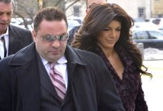 Frank Giudice, Real Housewives of New Jersey Father, Dies at 63