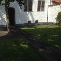 Hooiberg tuinarchitectuur