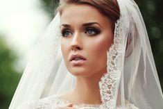 bride makeup - Buscar con Google