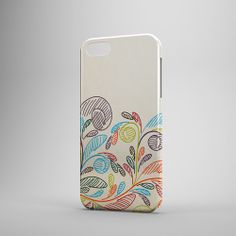 INFIGO  Design hard case cover with colorful by InfigoDesign, $21.95