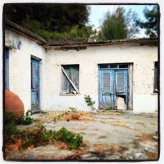 Cyprus village 2013
