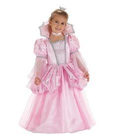 Just Pretend Kids Enchanted Princess Of The Ball Dress (Little Girls & Big Girls) Dress Up Outfits, Dress Up Costumes, Baby Costumes, Costume Ideas, Ball Dresses, Girls Dresses, Flower Girl Dresses, Halloween Dress, Diy Halloween