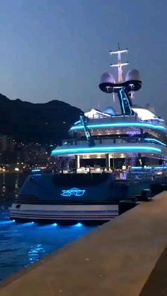 Big Yachts, Luxury Yachts, Luxury Boats, Sport Fisher Yachts, Clever Boat Names, Biggest Cruise Ship, Sailboat Living, Classic Yachts, Private Yacht