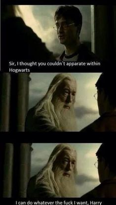 25 of the Most Hilarious 'Harry Potter' Memes