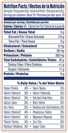 Enfagrow Next Step Natural Milk Powder Can 24 Ounce (Pack of 4)