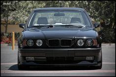 BMW E34 AC Type