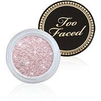 "Too Faced Glamour Dust Glitter Pigment - use with ""Too Faced Shadow Insurance Glitter Glue Eye Shadow Primer."""