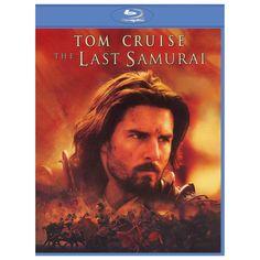 The Last Samurai (Blu-ray)
