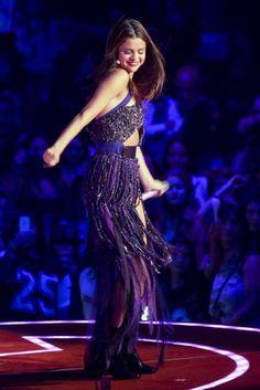 Selena Gomez - Stars Dance Tour Vancuver
