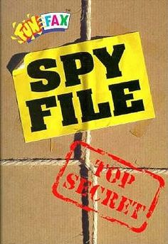 Loved pretending to be a spy with this! Quite expensive and took me about 3 months pocket money to save up - think it was around 90s Childhood, My Childhood Memories, File Organiser, Kids Board, School Memories, 90s Nostalgia, Feeling Stuck, 90s Kids, Classroom Themes