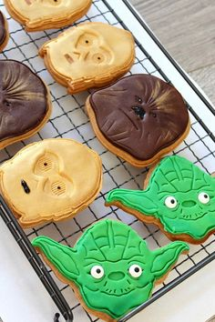 Awaken your taste buds with these Star Wars recipes to celebrate the newest release.