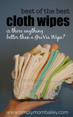 Are GroVia Cloth Wip