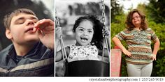 How to Find a Photographer for Your Child With Special Needs