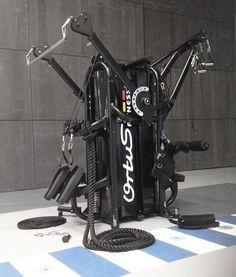 Ortus FitnessHa cambiado nuestro presente, anhelamos fortalecer con ella nuestro futuro y disfrutarlo con vosotros.  http://www.ortus.com
