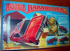 The Dukes Of Hazzard, Barnbusters Stunt Car