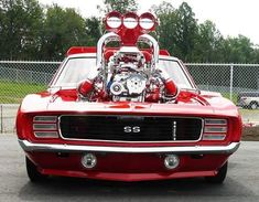 Killer Muscle Cars & Hot Rods Daily at: http://hot-cars.org/ #musclecars
