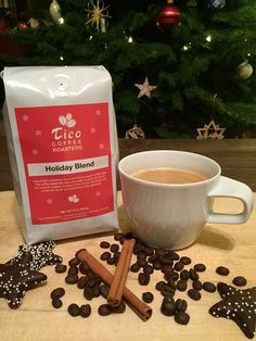 Stocking Stuffer for the coffee lover