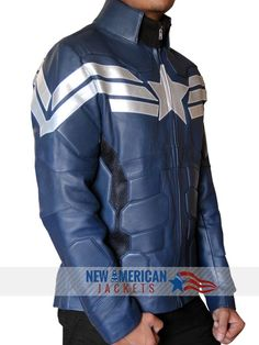 Valentine's Day Coming! The Winter Soldier Captain America Jacket for your valentine is now available at NewAmericanJackets Store with up to 50% Off along with Easy Exchange and returns.   #TheWinterSoldier #CaptainAmerica #Movie #Valentine #Men #YearEndSale #sale #clearance #YES #RetailSale #maleFashion #jacket #Celebrity #Shopping #onlineshopping #topshop #fashionpleasure #Clothing #fashionandstyle #fashionstylist #Shop #beautifuldress #fashionshow #runway