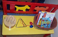 Montessori Social Grace and Courtesy: Create a Friendship Corner...