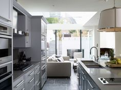 LINLEY #kitchen