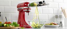 Stand Mixer Attachments | KitchenAid