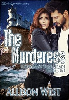 Feature - The Murderess and Betrayed By Blood by Allison West