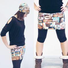 rums Rum, Bermuda Shorts, Capri Pants, Product Description, Fashion, Sewing Patterns, Printing, Moda, Capri Trousers