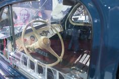 Renault 4CV R1063 1952