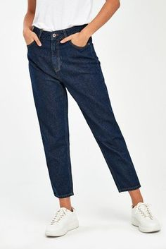 Buy Superdry Blue Slim Jeans from the Next UK online shop Slim Jeans, Ripped Jeans, Cool Names, Next Uk, Superdry, Uk Online, Skinny, Cotton, Pants