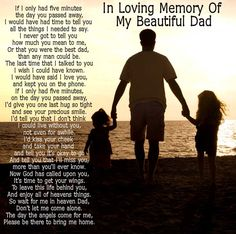 One year ago today GOD to the most amazing man home to be with him. He was my DAD ( Max Edward Kliem Jr. ) We LOVE YOU Dad and miss you more and more every day. Dad In Heaven Quotes, Daddy In Heaven, My Dad Quotes, Fathers Day In Heaven, Dad Poems, Fathers Day Poems, Happy Fathers Day Dad, Father Quotes, Missing Dad In Heaven
