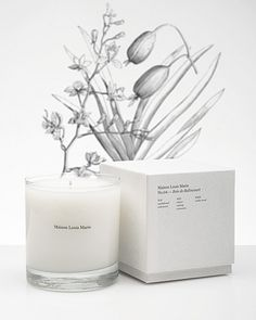 Though I've been loyal to Diptyque and Le Labo for ages, I just discovered this well-priced candle that smells amazing. Maison Louis Marie No. 04 Bois de Balincourt has sandalwood and cedarwood notes and at $34, is half the cost of other luxury candles. Bonus points for its simple design and 60-hour burning time.