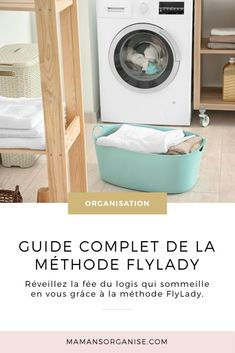 Find out how to domesticate household chores and wake up the housewife's fairy with the complete FlyLady beginner's guide. Speed Cleaning, House Cleaning Tips, Spring Cleaning, Cleaning Hacks, Flylady, Home Organisation, Organization Hacks, Organized Mom, Getting Organized