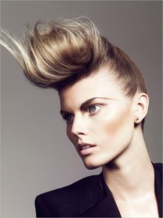 Vogue Nippon September 2009 Jem Mitchell. Maryna Linchuk