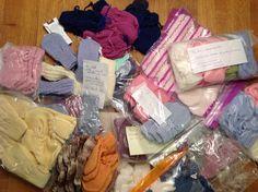 Heklet teppe og lue gratis mønster – Tove Fevangs blog Knitting, Blog, Clothes, Outfits, Clothing, Tricot, Breien, Kleding, Stricken