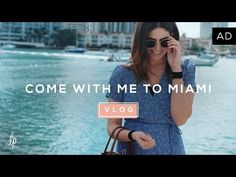 COME TO MIAMI WITH ME   Lily Pebbles Vlog - YouTube