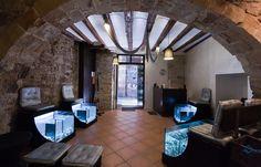 Barcelona Fish Spa