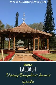 For me a stroll through Lalbagh is something that evokes memories. It is still one of the greenest places in Bangalore and hence one of my favorites.