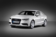 Audi A3 Sedan Release price and review