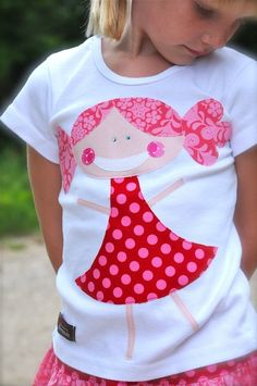 Items similar to SHORT SLEEVE Bubblegum My Best Friend TShirt on Etsy - Bestfriend Shirts - Ideas of Bestfriend Shirts - LOVE this Best Friends shirt for Ella. Thinking perfect for her gymnastics party Best Friend T Shirts, Sewing Appliques, T Shirt Diy, Personalized T Shirts, Sewing For Kids, Kind Mode, Diy Clothes, Baby Dress, Kids Outfits