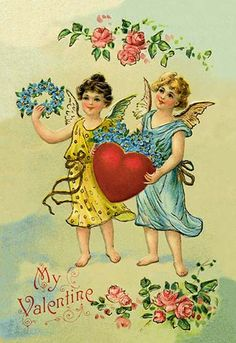 Classic Valentine
